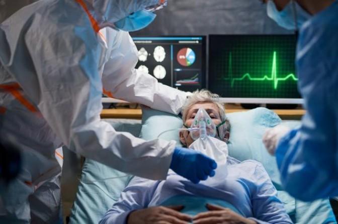 Могут ли восстановиться лёгкие?