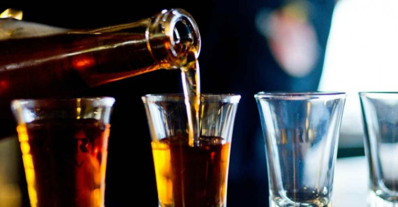 Механизмы неопластической трансформации, вызванной алкоголем
