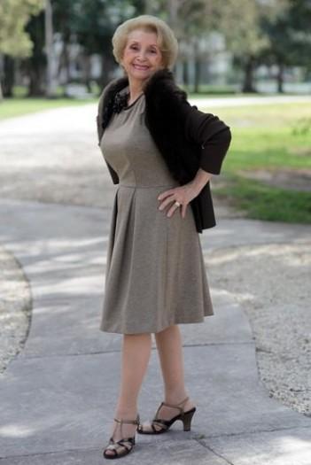 Составляет базовый осенний и зимний гардероб для женщины лет