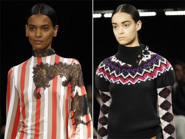 Отшумели модные показы в главных столицах мира моды, оставив за собой легкое послевкусие от представленных образов.