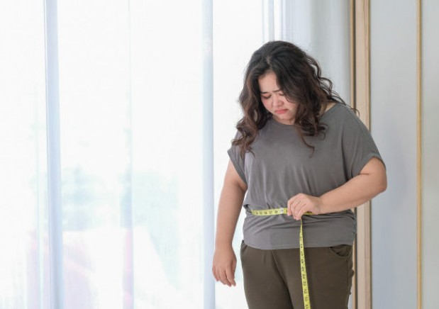 Нормотим и программа похудения