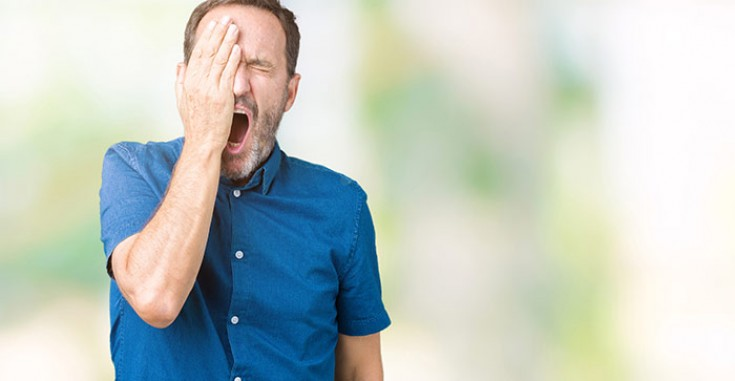 Причины развития меланомы века