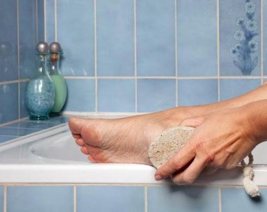 Недуги, которые способны устранить ванночки с содой