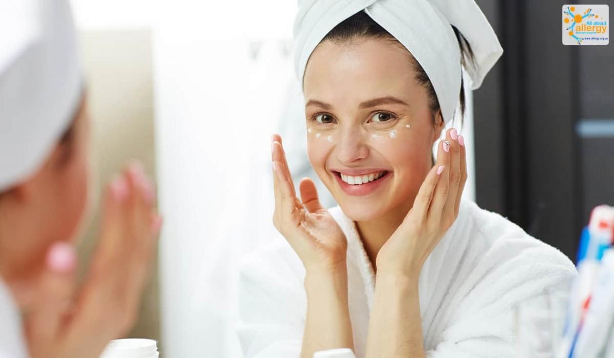 Лечение потрескавшейся кожи