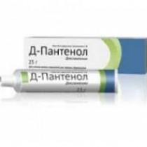 Бепантен плюс крем: аналогичные препараты