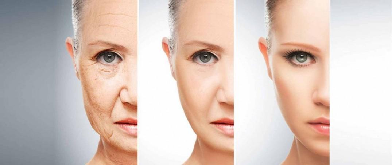 Виды кремов для лица
