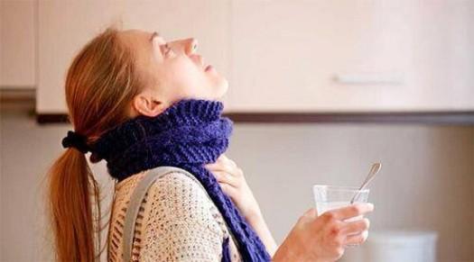 Как правильно лечить грипп при ГВ