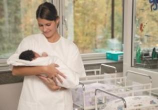Список обязательных прививок ребенку в роддоме