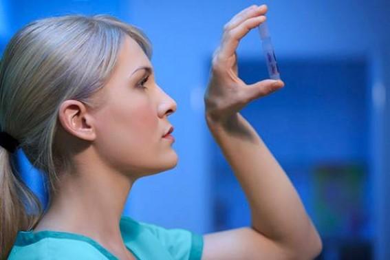 Действие никотиновой кислоты на волосы