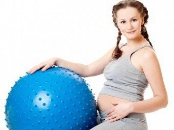 Домашние способы ускорения родов