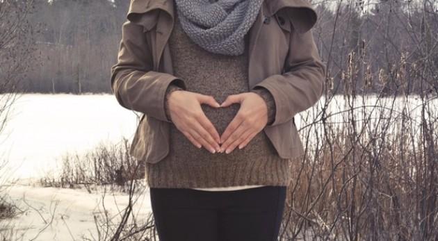 Как чувствует себя мама на неделе беременности