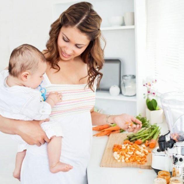 Помогает ли бандаж убрать живот после родов?