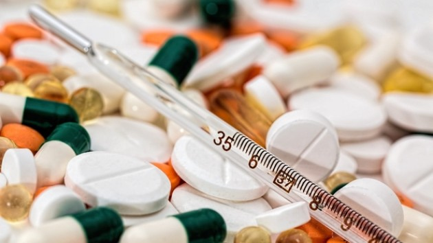 Лекарства во втором триместре