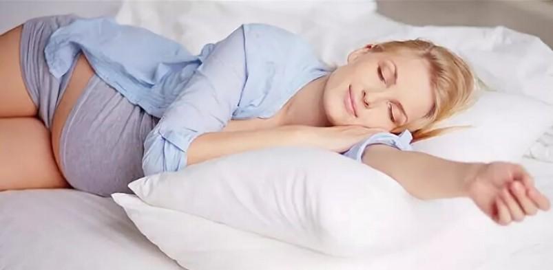 Характер сна помогает определить пол ребенка